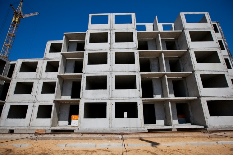Брестский завод КПД начнет производство конструкций для индивидуального жилья