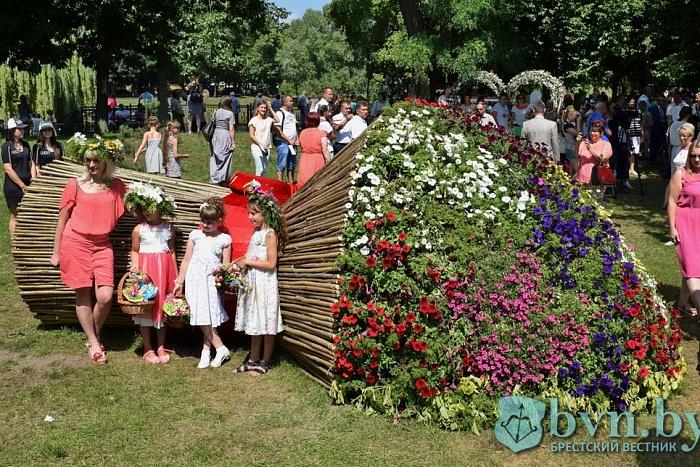 Как в городе готовятся к фестивалю «Краски Бреста»