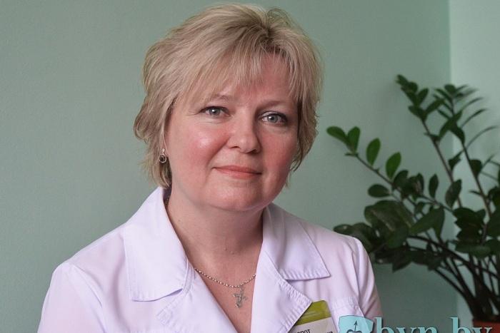 Педиатр Наталья Сопот: «Мне интересно разбираться в сложных случаях»