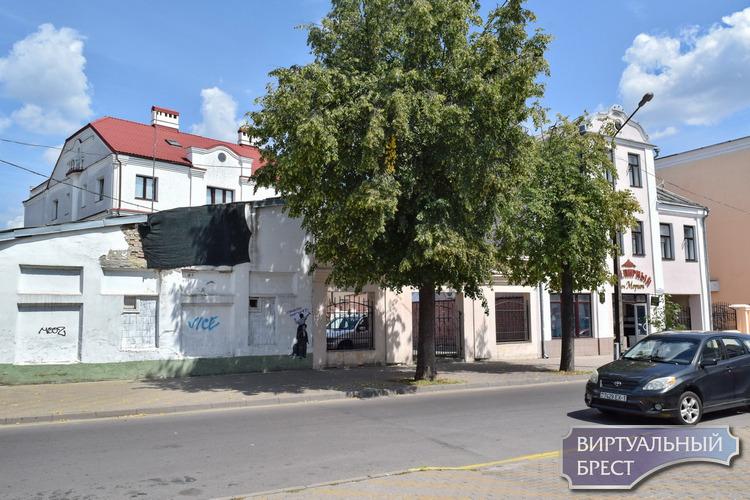Брестские «подпольщики» требуют: «Свободу хартии-97»