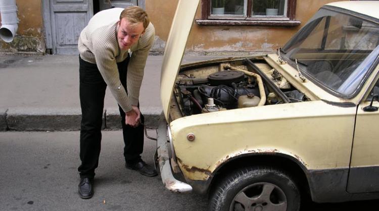 Два случая попыток угона ВАЗ не увенчались успехом: не завёлся двигатель