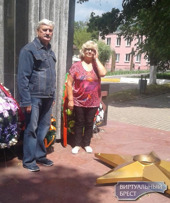 Для ветеранов ветеранов была организована экскурсия в Беловежскую пущу