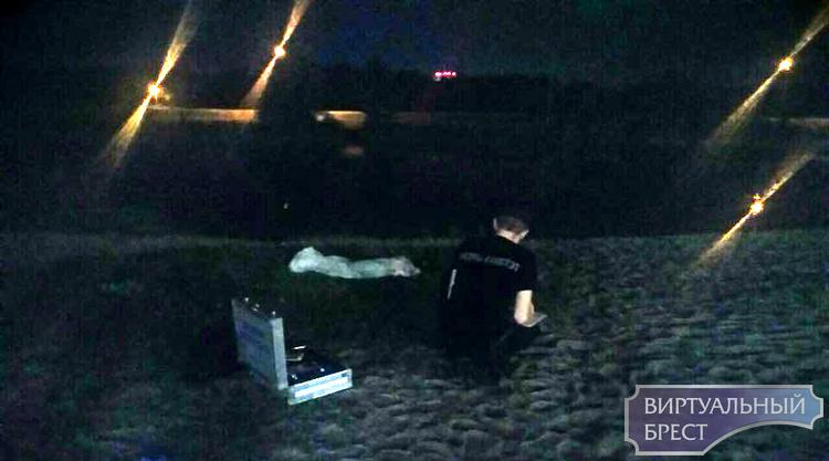 В Бресте на пляже по ул. Октябрьской революции утонул ребёнок 5 лет