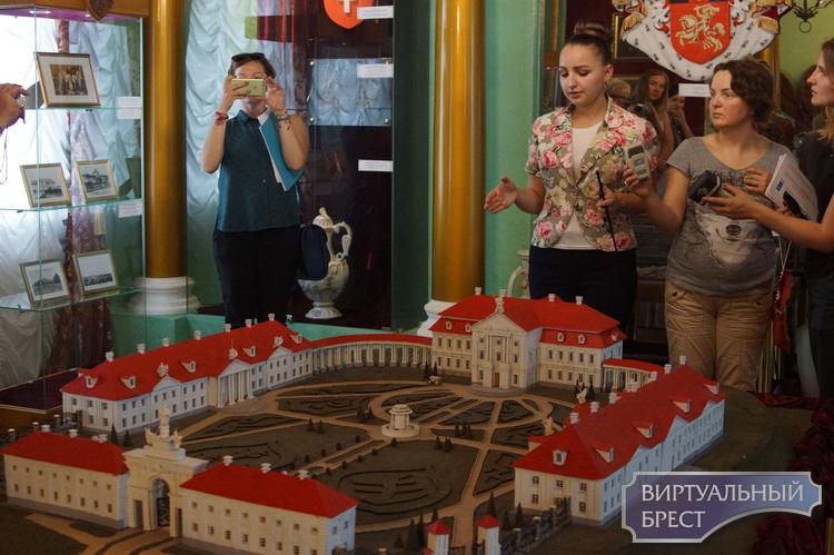 Как в Ружанах и Пружанах при поддержке Евросоюза возрождают ремесло и культуру