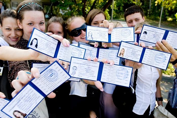 Наибольший конкурс в вузах Бреста в этом году составлял 8,5 человека на место