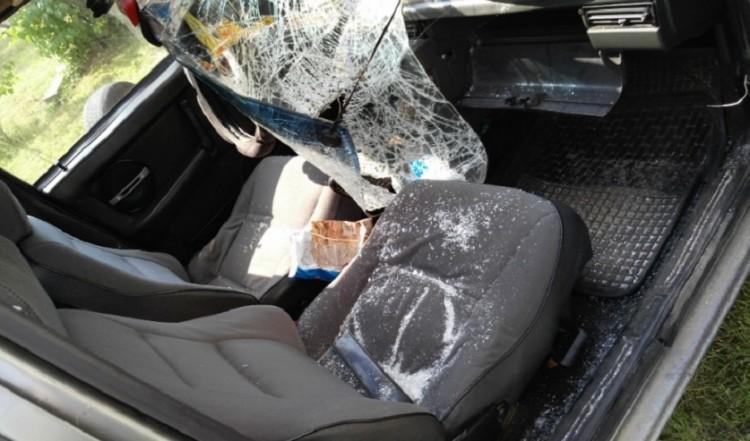 Водитель, подозреваемый в совершении ДТП в Барановичском районе, заключен под стражу