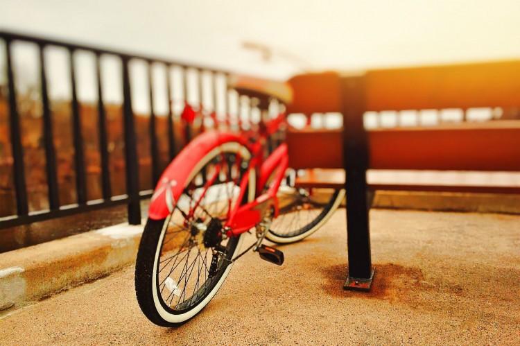 Брестчанин унес велосипед с парковки и получил штраф 35 базовых величин