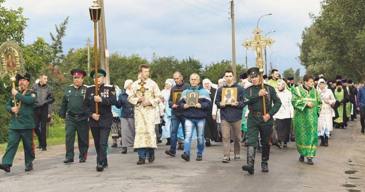 В Бресте пройдут мероприятия, посвященные 370-летию мученической кончины святого Афанасия, игумена Брестского