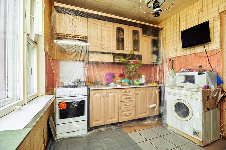 Реальная история от молодой семьи, менявшей окно в квартире