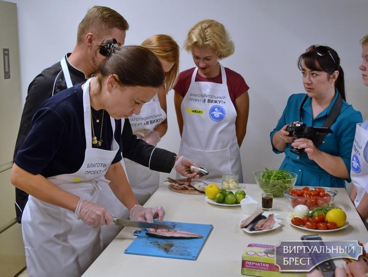 Более трети всех школьников в Брестской области нуждаются в офтальмологической помощи