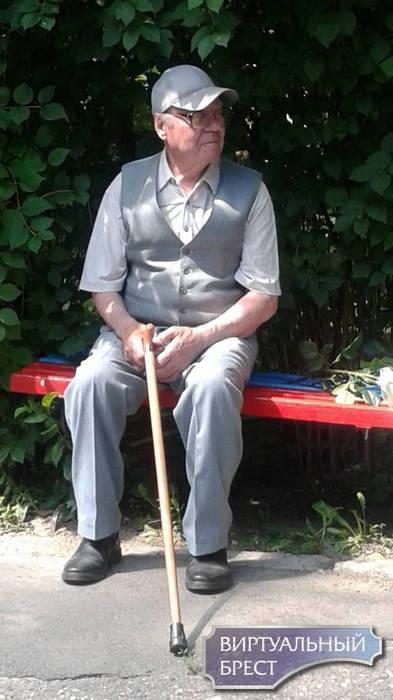 Пропавшего пенсионера до сих пор не нашли. Родственники просят помощи