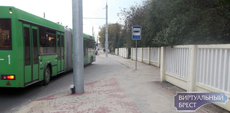 Трудности и особенности велодвижения в Бресте: Зелёная и Набережная под контролем