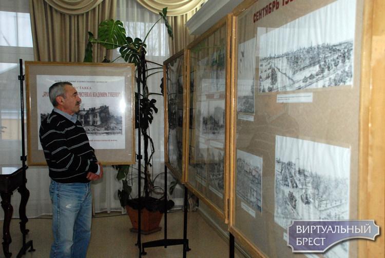 Владимир Губенко рассказал об «Улицах моего детства»
