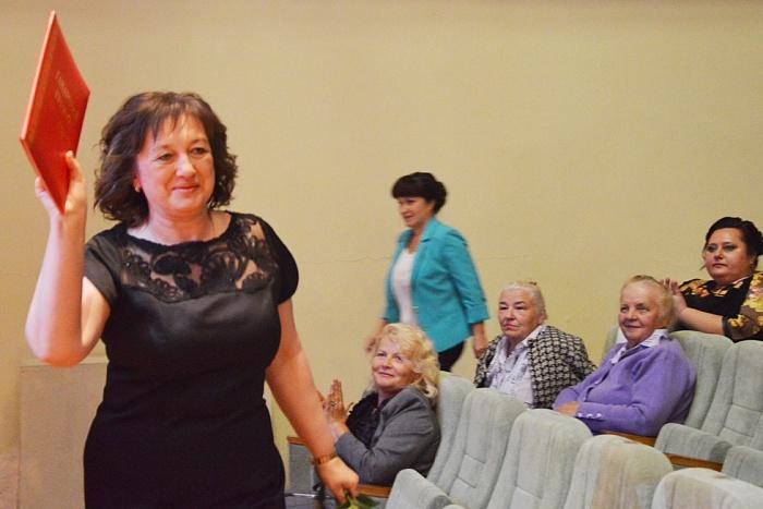 Брестская областная детская больница отметила 50-летие