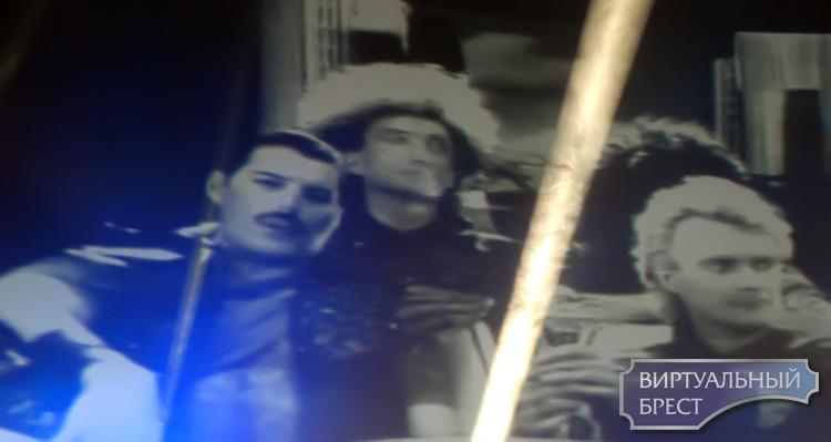 Премьера фильма «Богемская рапсодия» состоялась в Бресте: об истории группы «QUEEN»