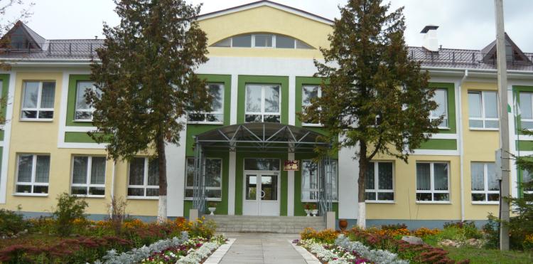 Всемирный банк инвестировал в модернизацию Малоритской СШ свыше $700 тыс.