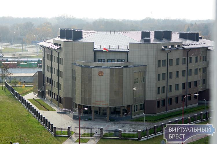 Прокуратура способствовала возврату предприятиям Брестской области Br1 млн валютной выручки