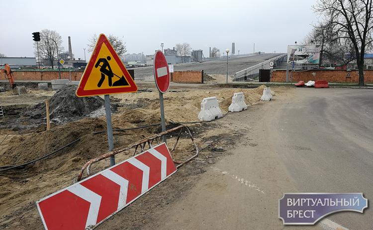 С ул. Орджоникидзе на ГОБК - экскурсия для водителей и пешеходов