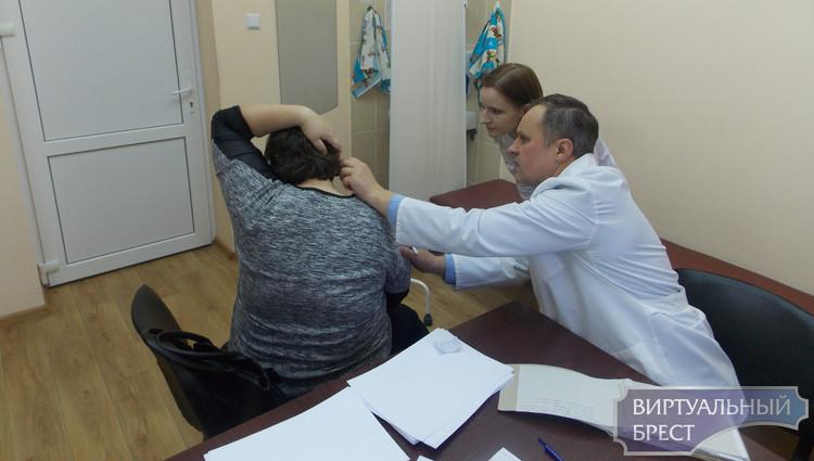В Ляховичи с профилактическим проектом   «Предотврати болезнь – выбери жизнь!»