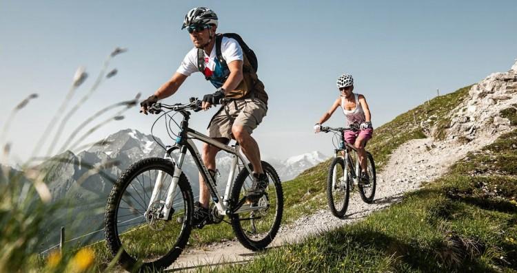 В Пущу с велосипедом сможет доехать каждый? Почему бы и нет?