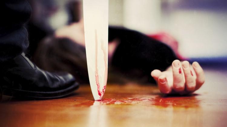 Пьяный мужчина убил женщину в Бресте: ударил ножом в голову и шею