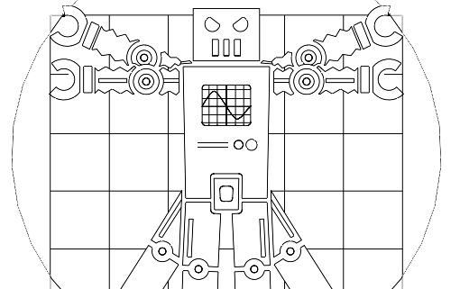 Турнир робототехники «РобоФэст» проводится в Бресте 14 - 16 декабря 2018г.