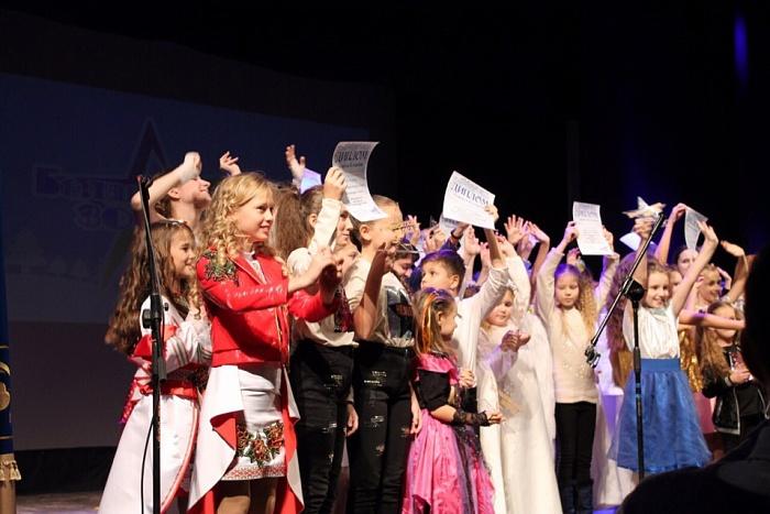 Гран-при фестиваля «Белавежская зорка» в Бресте досталось Leggo Dance Studio