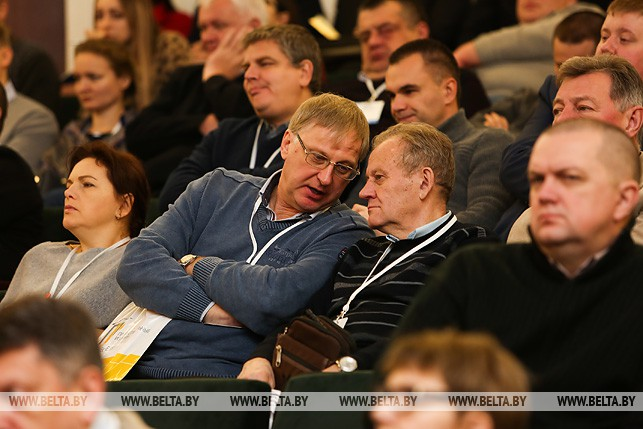 Руммо: в Беларуси необходимо разработать новую концепцию неотложной хирургической помощи
