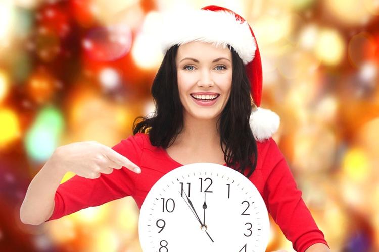 Миссия выполнима: как все успеть до Нового года
