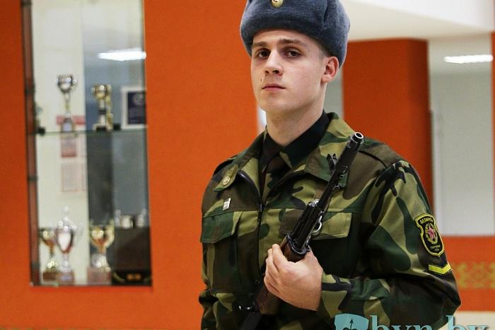 Брестский гребец Илья Богачук: «Рад, что продолжу заниматься спортом и в армии»