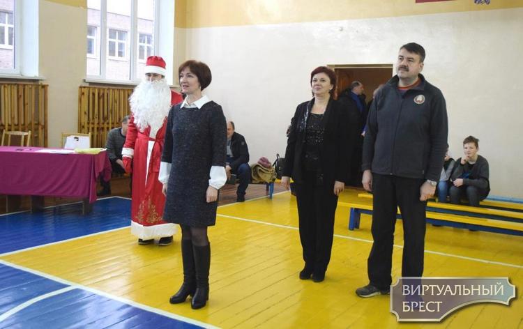 В Ленинском районе реализовался проект  «Спорт – для тебя»