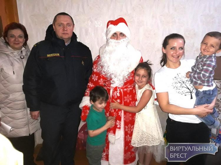 В Ленинском районе присоединились к благотворительной акции «Дорога к сердцу»