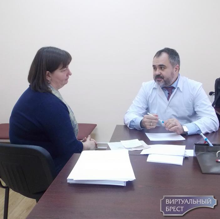 Опыт реализации профилактического проекта  «Предотврати болезнь – выбери жизнь!» на Брестчине