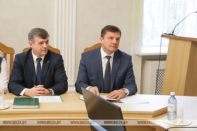 ВРП Брестской области за 2018 год вырос на 3%