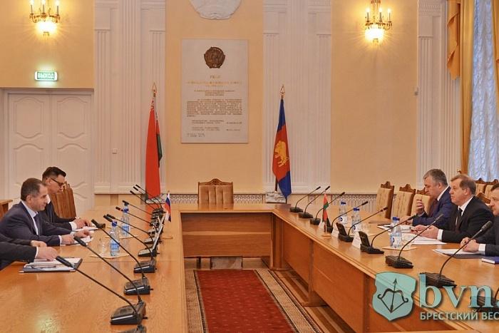Брестчина получила $48 млн прямых инвестиций из России за год