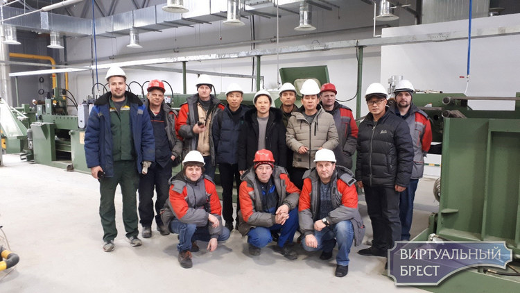 На ООО «АйПауэр» установлено современное оборудование ведущих мировых производителей