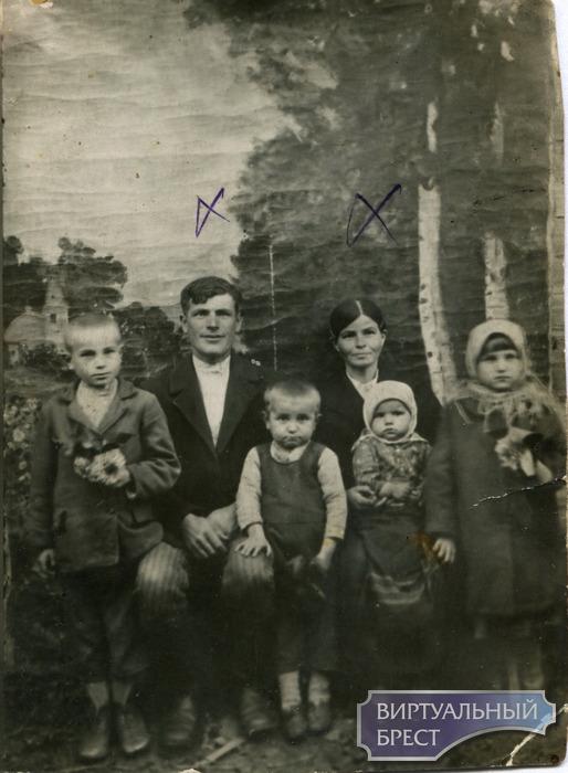Факты и размышления о пограничных культурно-этнических регионах Брестчины. Часть 5 - Первая мировая война