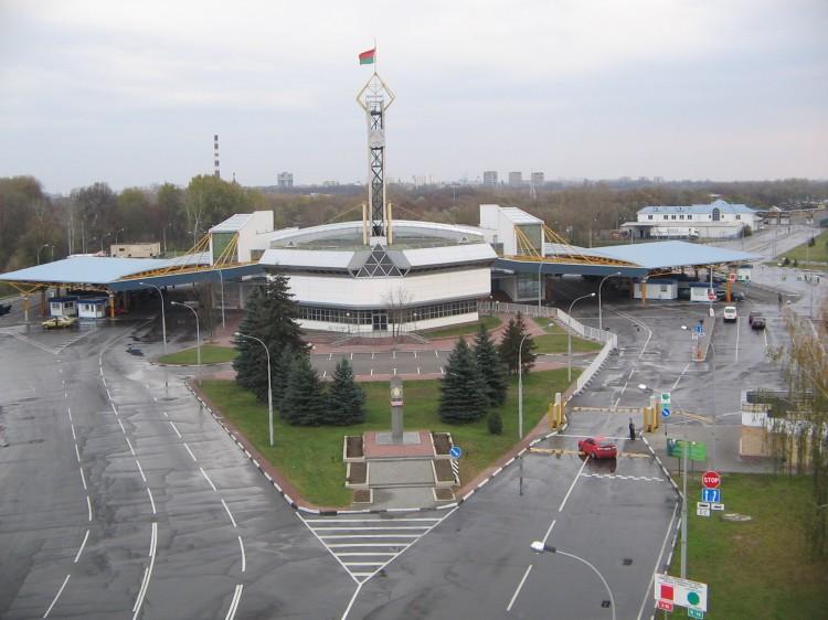 Таможенному посту «Варшавский мост» - 50 лет!