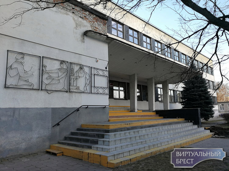 В Бресте «горьковскую» библиотеку могут переименовать в честь Радзивилла Черного