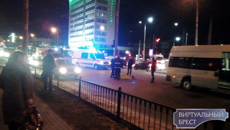 Брестский маршрутчик получил срок за ДТП, в котором на переходе погиб 10-летний мальчик
