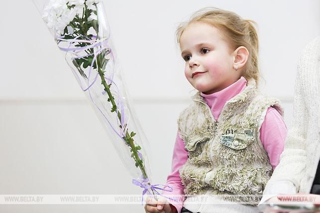 """""""Грани акварели"""" Марины Лаппо можно увидеть в Бресте"""