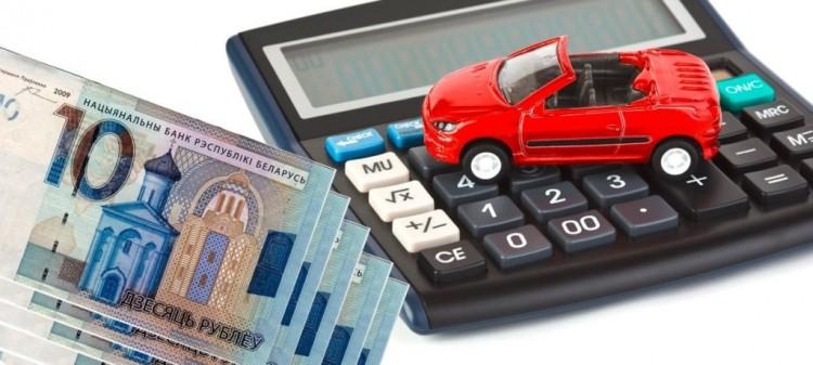 Проект указа об изменении платежей за участие в дорожном движении внесен в Администрацию Президента