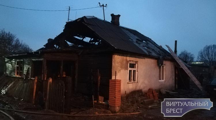 С начала 2019 года на территории областного центра произошло 24 пожара