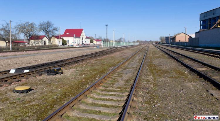 Минтранс планирует возобновить ж/д-сообщение через погранпереход Высоко-Литовск - Черемха в II квартале 2019 года