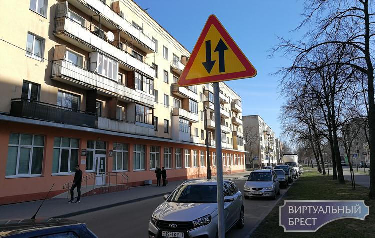 Не верь знакам, в заблуждение вводящим... На бульваре Космонавтов и окрест