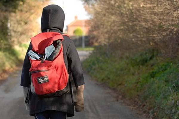 Пропавший в Бресте подросток найден. Его узнал пассажир автобуса