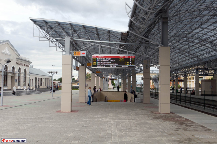 МТС обеспечит связь 4G в тоннелях и подземных переходах Бреста