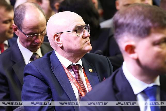 Белорусско-словацкое сельскохозяйственное СП может появиться в Брестской области