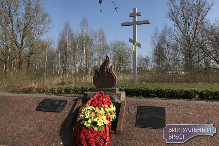 Молодёжь помнит. 75 героических мест посетят активисты БРСМ