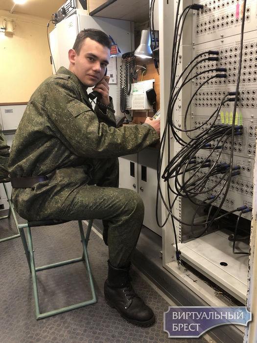 У связистов нет «условного звонка». Как тренируются в 115-ом зенитном ракетном полку